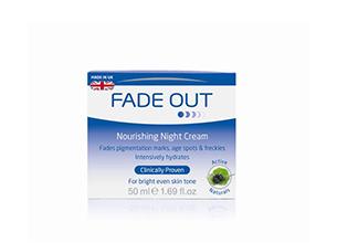 Fade Out Nourishing Night Cream