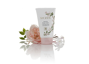 Sh'Zen Serenity Body Cream