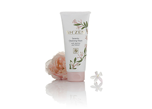 Sh'Zen Serenity Cleansing Wash