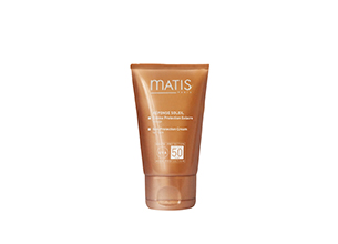 Matis Sun Protection Cream For Face SPF50