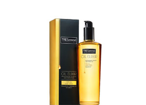 TRESemmé Oil Elixir For All Hair Types
