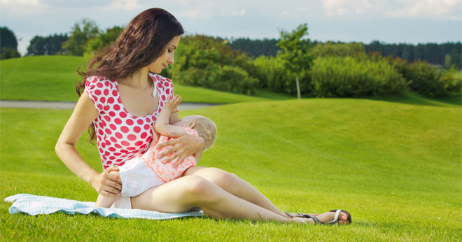 benefits-of-breastfeeding