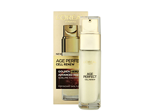 L'Oréal Age Perfect Cell Renew Serum