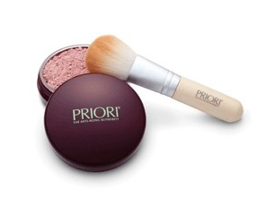 Priori® Coffeeberry Perfecting Minerals Spf 25 – Finishing Touch