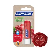 Lip Ice Cranberry
