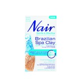 Nair Brazil Body Wax Strips