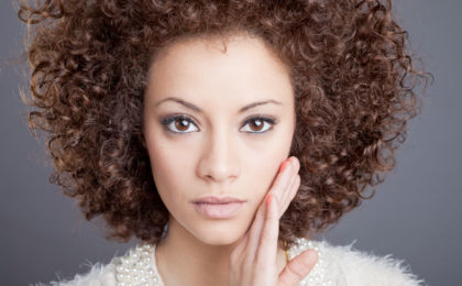 The seven worst things to do to curly hair