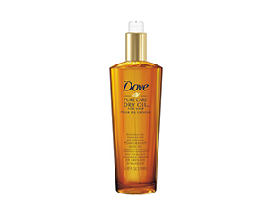 Dove Pure Care Oil With Anatolian Pomegranate Seed Oil
