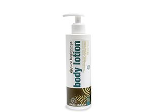 Pure Beginnings Organic Skin Care Body Lotion
