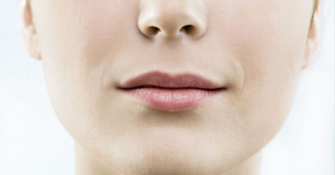 Are breakouts around the mouth area hormone related?