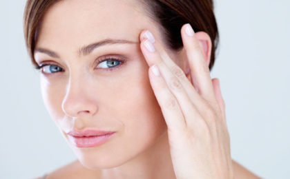 The low-down on broken capillaries and rosacea