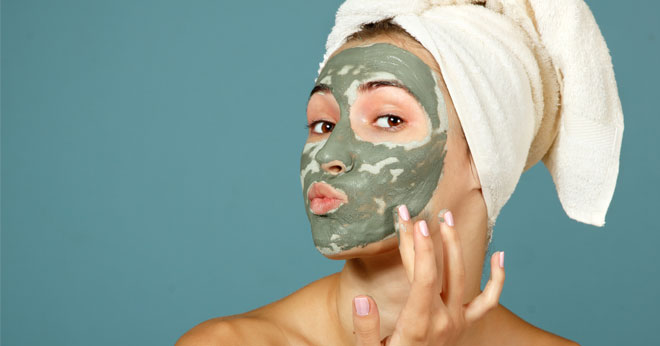Are at home face masks effective?