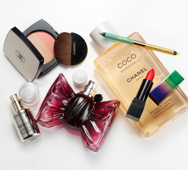 June's new high-end beauty buys