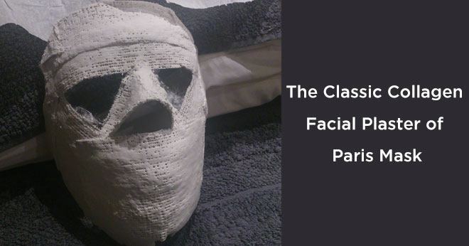 Treatment of the month: !QMS Medicosmetics facial
