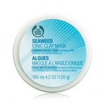 The Body Shop Ionic Clay Mask
