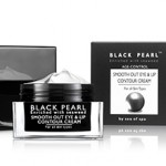 Black Pearl Smooth Out Eye & Lip Contour Cream