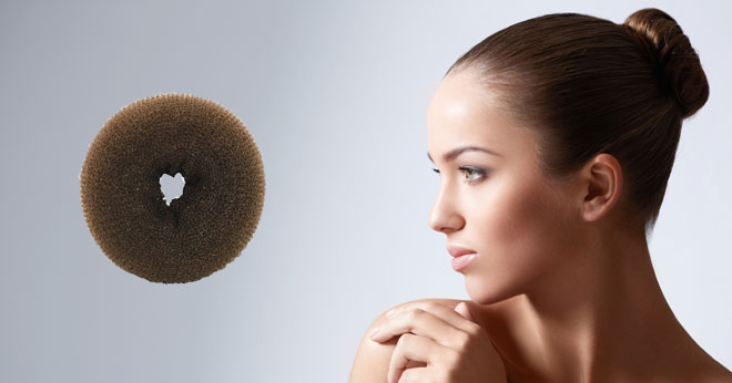Beautysouthafrica How To How To Create The Perfect Bun