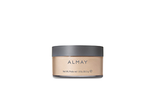 Almay Smart Shade Loose Finishing Powder