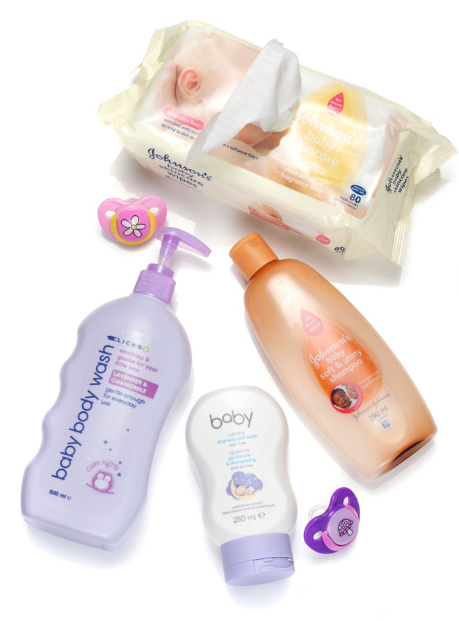 The best baby products
