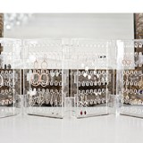 The Beauty Box Earring Stand