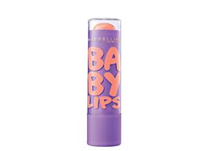 Maybelline Baby Lips Peach Kiss