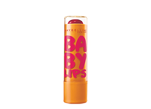 Maybelline Baby Lips Lip Protection Balm in Cherry Me
