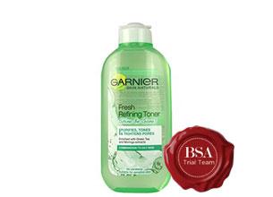Garnier Fresh Refining Toner