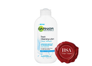 Garnier Skin Naturals Start Fresh