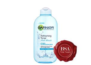 Garnier Skin Naturals Start Refreshing