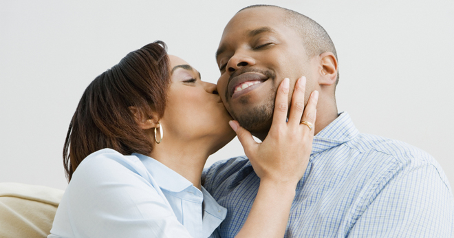 BeautySouthAfrica - Healthy Living - Can kissing lead to cold sores?