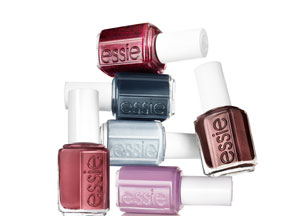 Essie Winter 2013 Shearling Darling Collection