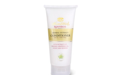African Extracts Rooibos Herbal Extract Conditioner