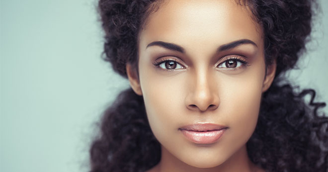 the difference between dry and dehydrated skin