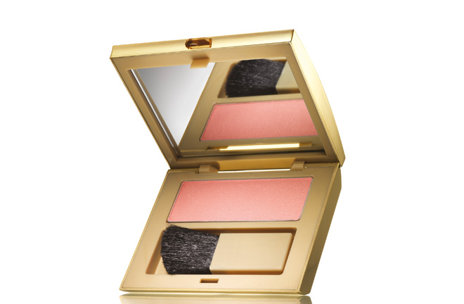 Justine Luxe Blush in Show Stopping Pink