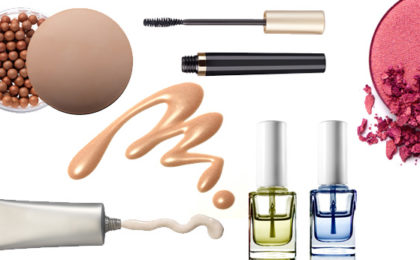 Make-up essentials for busy moms