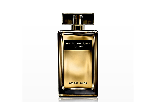 Narciso Rodriguez For Her Amber Musc EDP