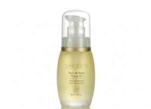Sh'Zen Bois de Rose Tissue Oil