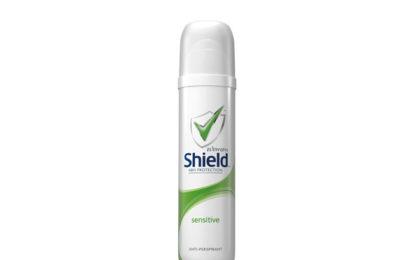 Shield Women 48H Protection Sensitive Anti-Perspirant