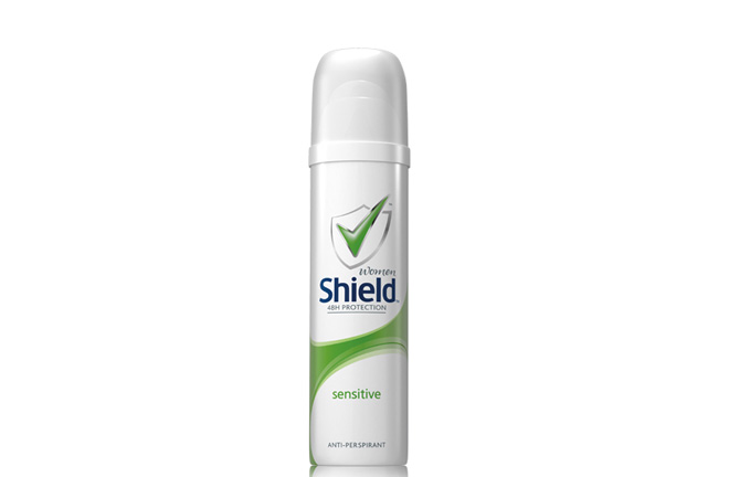 Shield Women 48H Protection Sensitive Anti-Perspirant