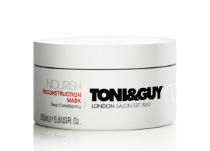 Toni & Guy Nourish Reconstruction Mask