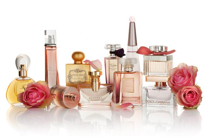 rose-fragrances