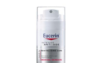 Eucerin MEN Intense Anti-Age Revitalizing Care