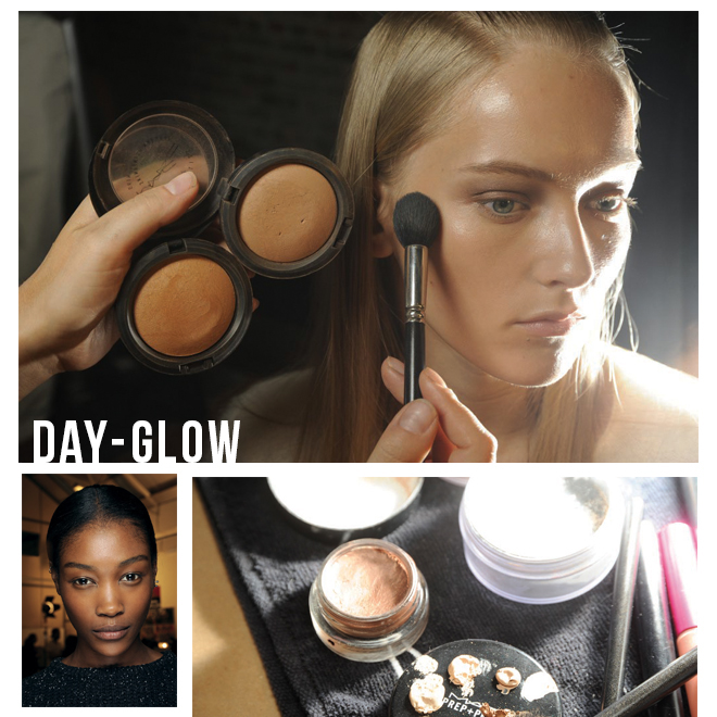 MAC Cosmetics make-up trends summer