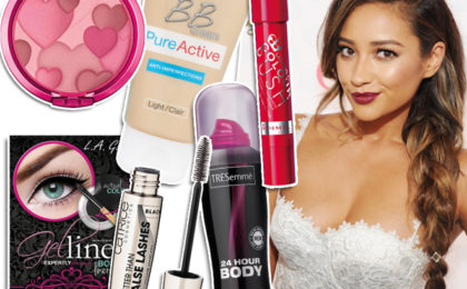 Get the look: Shay Mitchell
