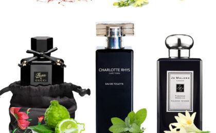 Interesting scents
