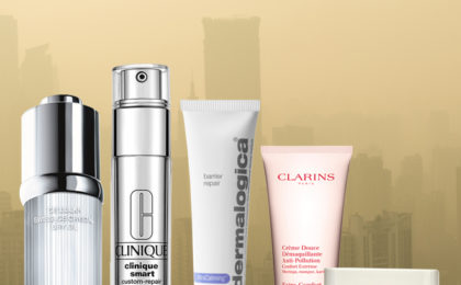 Your skin and environmental damage