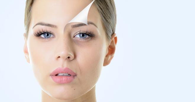 Skin-regeneration