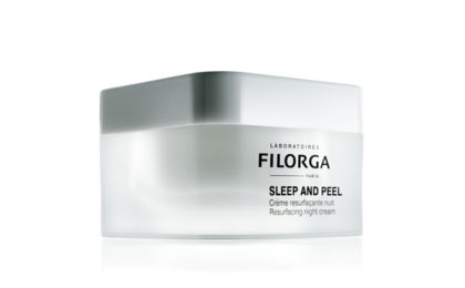 Filorga Sleep and Peel Resurfacing Night Cream