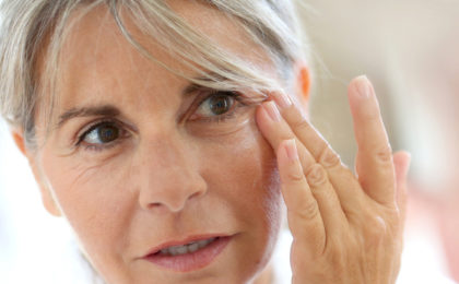 How can I revive tired, blemished, ageing skin?