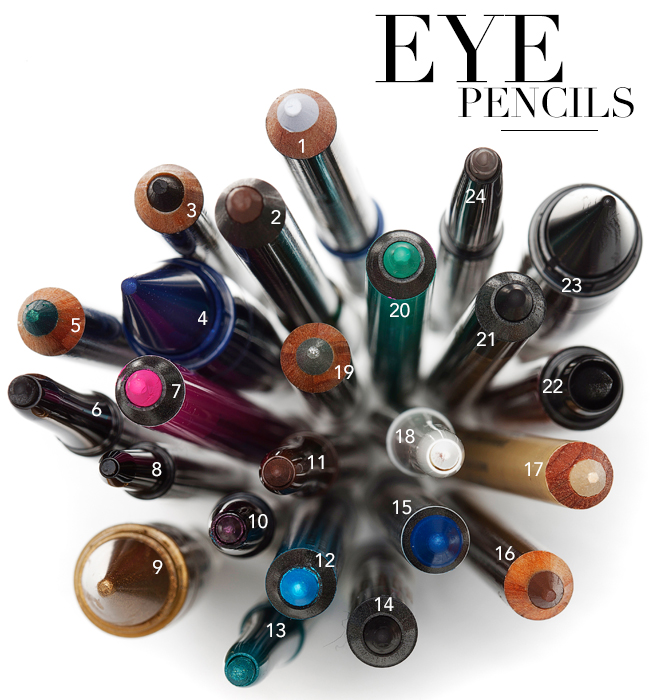 eye-pencils